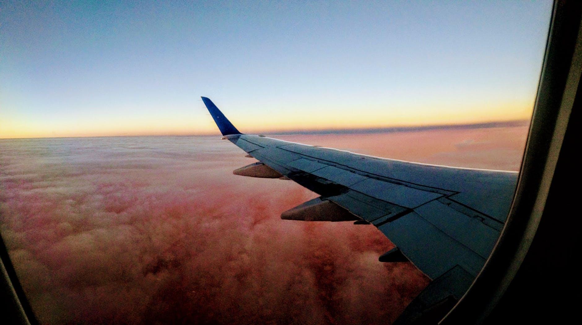 save on flights